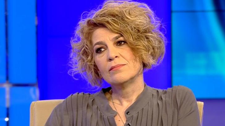 Carmen Avram, laudatio pentru PSD la Antena 3