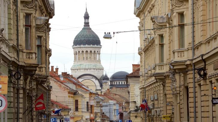 Topul celor mai poluate oraşe din România