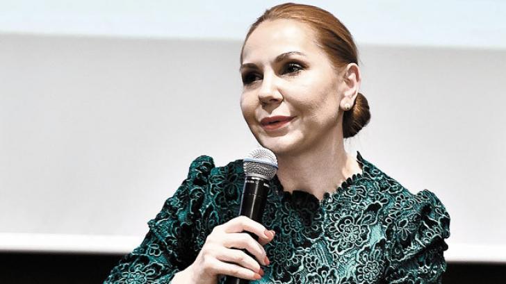 """Natalia Vasiliev, după sinuciderea fostului soţ: """"A fost pentru mine o figură mai mare decât viața"""""""