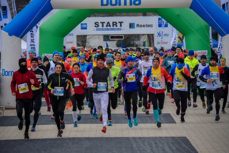 <p>Maratonul Nisipului, ediția din 2018</p>