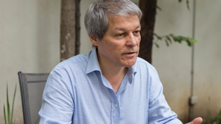 Cioloş va candida şi la europarlamentare, şi la alegerile parlamentare din 2020
