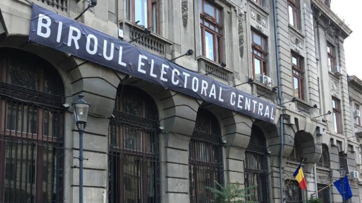 Zi plină la Biroul Electoral Central. PSD și USR Plus și-au depus listele cu candidați