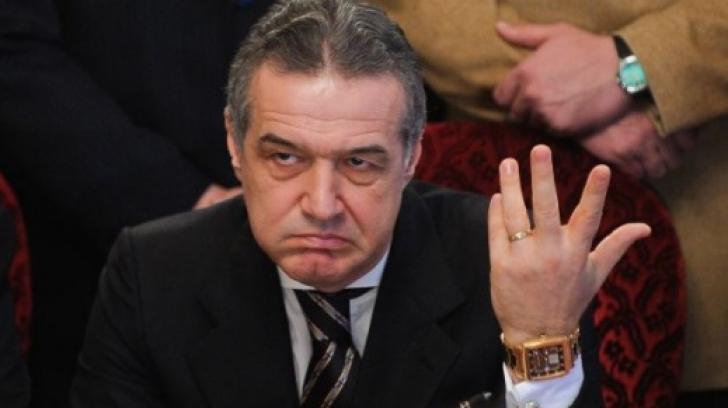 Cornel Dinu, despre Becali: Nenorocirea e că apar unii ca...
