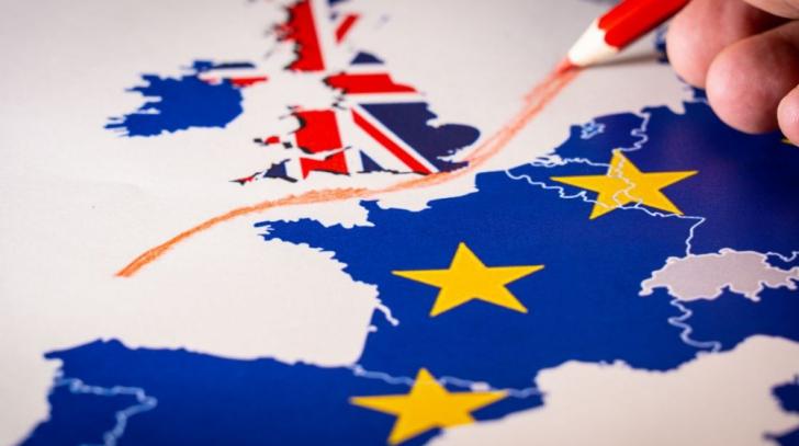 Cum vor putea circula cetăţenii români spre sau dinspre Marea Britanie, după Brexit
