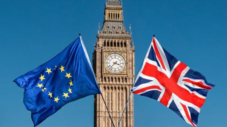 UE este de acord cu amânarea Brexitului doar până pe 22 mai