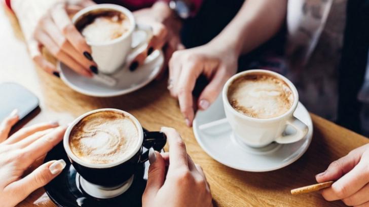 Ce s-a descoperit despre oamenii care beau cafeaua fără zahăr