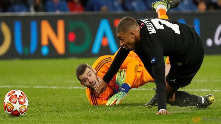 Noi surprize in Champions League