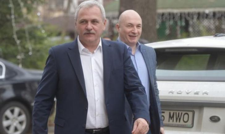 Codrin Ştefănescu, detalii despre starea de sănătate a lui Dragnea: Va trebui să stea la pat