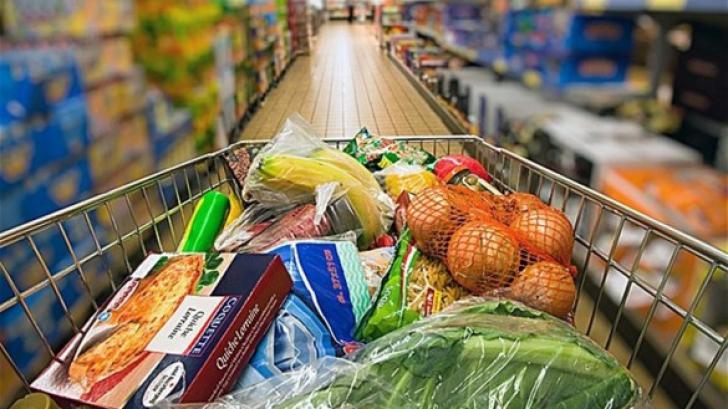 Alerte alimentare! Serie de produse retrase de la raft, într-o singura zi