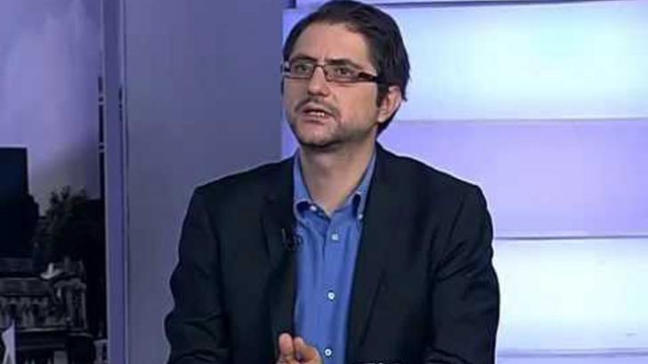 Costi Rogozanu: Nu mai e timp de vorbe, băgați înjurături direct