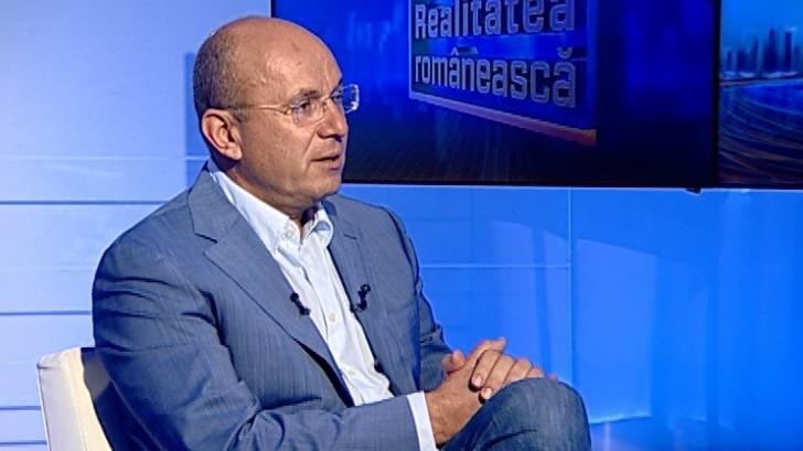 Cozmin Gușă: Statul paralel, cu Maior și Coldea, a preferat să călărească PSD-ul