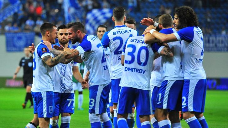 O legendă a Craiovei, prima reacție după tragerea la sorți din Cupă