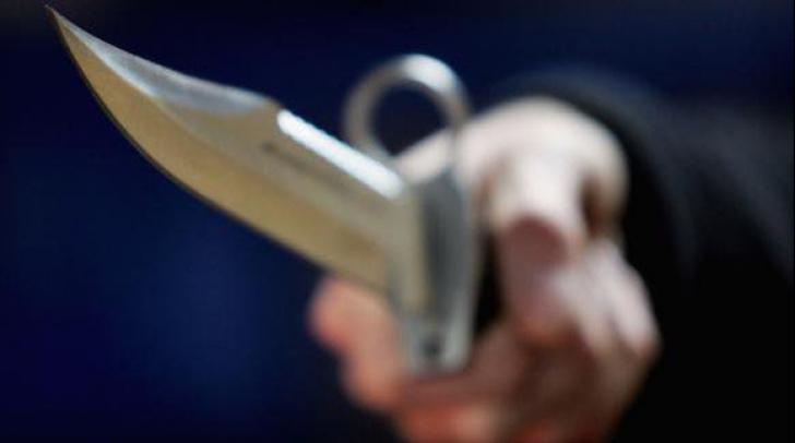Copil înjunghiat pe o stradă din Iaşi! Polițiștii au deschis o anchetă