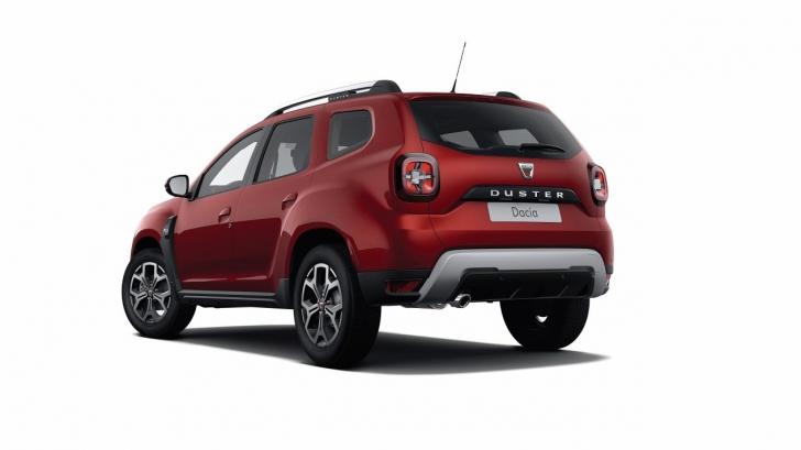 Dacia Duster 2019. Dacia Duster X-Plore, maşina pe care se bat străinii
