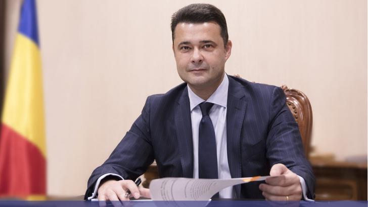 Daniel Florea, primarul Sectorului 5