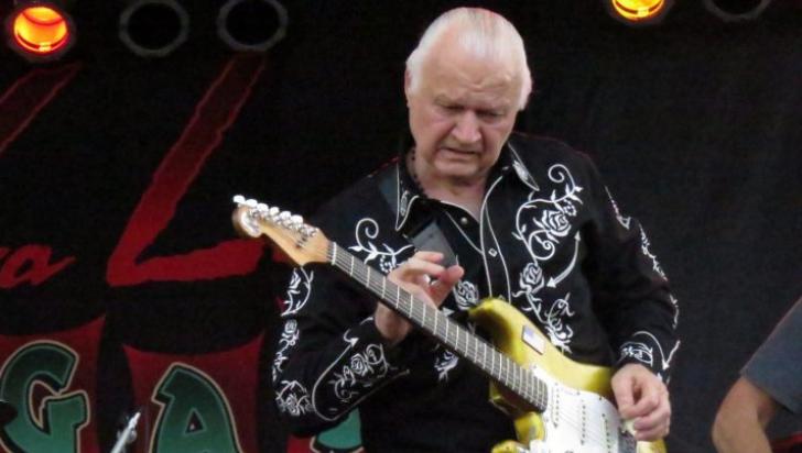 Doliu în lumea muzicii rock: A murit o legendă