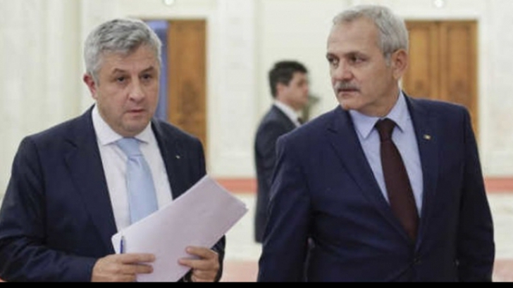 Florin Iordache, altă sesizare! Pentru șeful de partid