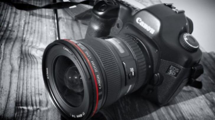 eMAG.ro – Top 10 aparate foto DSLR – Sunt foarte accesibile