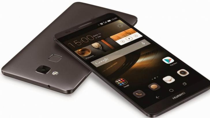 eMAG. 10 telefoane Huawei cu pretul redus