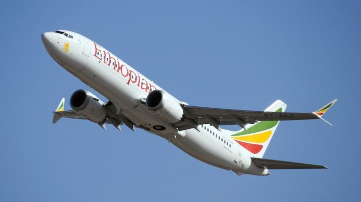 Accidentul aviatic Ethiopian Airlines. Companiile care suspendă folosirea avionelor Boeing 737 Max 8