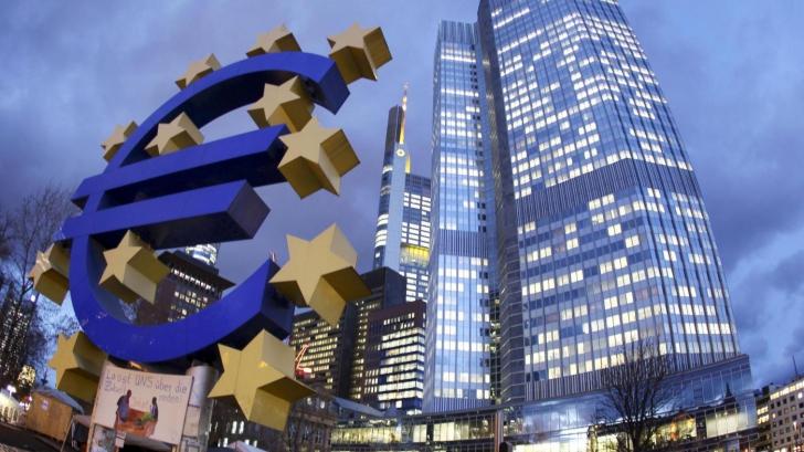 Prognoză sumbră. Creșterea Zonei Euro, în scădere la 1,1%