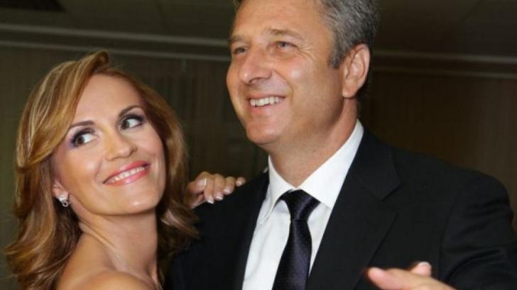 Soțul Gabrielei Firea, Pandele, vrea propriul lui referendum