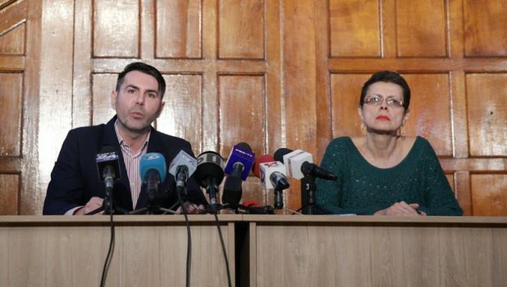 Asociațiile de magistrați, critici dure pentru şeful Secţiei speciale / Foto: Inquam Photos