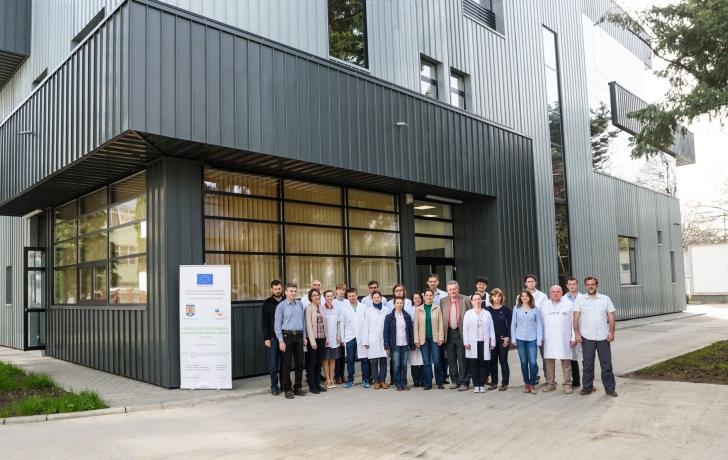 CETATEA de la Cluj, construită cu pasiune, inspirație și... energie alternativă! (P)