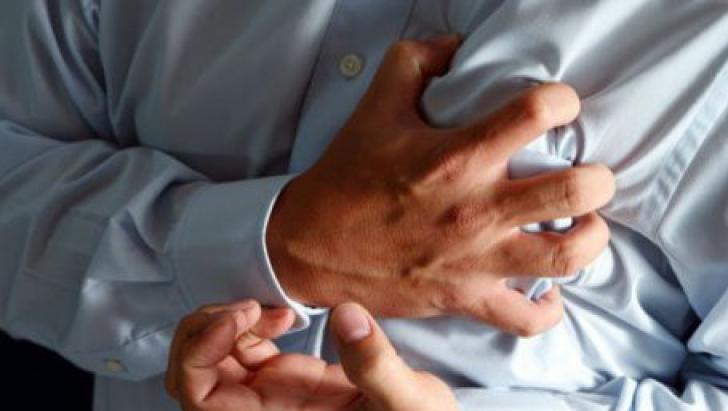 Care sunt simptomele infarctului, problema medicală care l-a trimis în spital pe Mihai Tudose