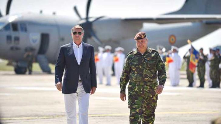Generalul Nicolae Ciucă, propus ministru al Apărării în guvernul Orban, trece în rezervă