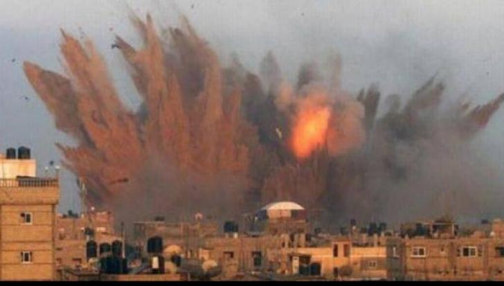 Atac cu rachete lansat asupra Israelului. Reacția MAE