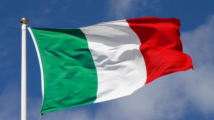 italia zboruri