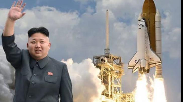 Kim Jong un sperie din nou Planeta