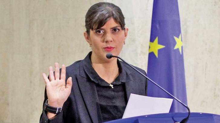 Zi decisivă pentru Kovesi: Va fi audiată din nou la secţia de anchetare a magistraţilor