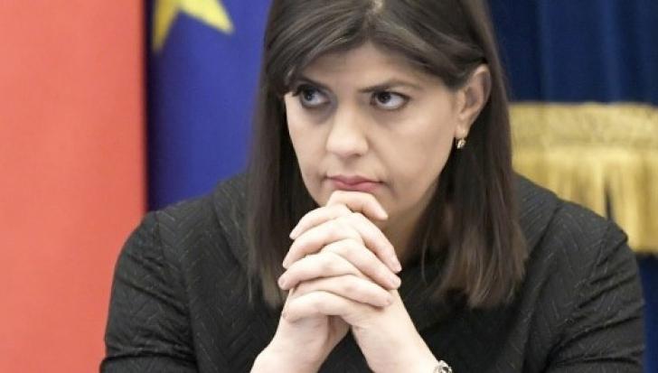 Kovesi: Nu sunt perfectă, poate am făcut și eu greșeli, dar niciodată nu am încălcat legea