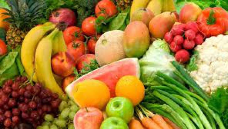Ce trebuie să mănânci ca să te simţi fericit