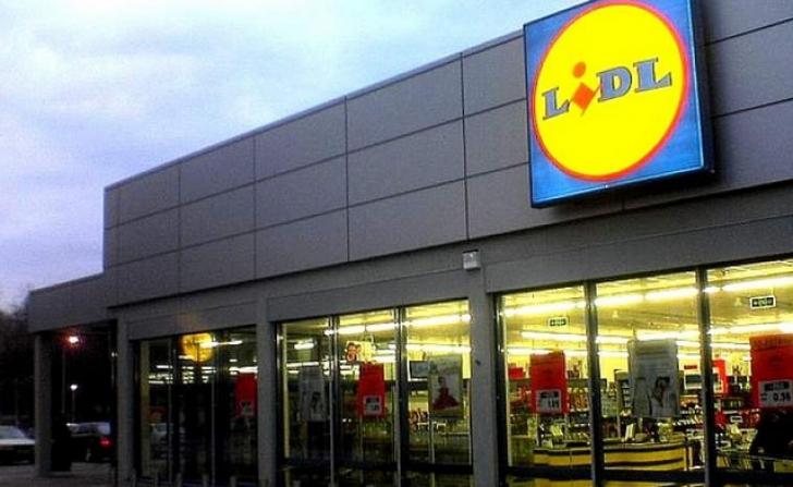 LIDL, anunț de ultimă oră: RETRAGE de pe piață aceste produse