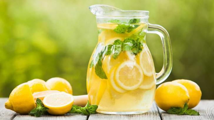 Vine căldura. Cum să prepari limonada perfectă ca un profesionist