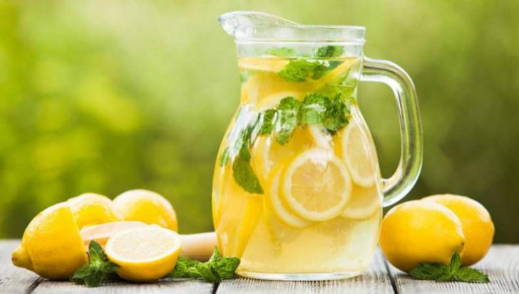 Cum să prepari limonada perfectă