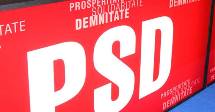 Lista PSD europarlamentare 2019 - Candidati PSD europarlamentare 2019