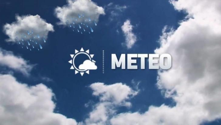 Prognoza meteo în perioada 11 martie - 8 aprilie