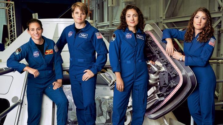 Motivul incredibil pentru care NASA anulează prima ieşire în spaţiu exclusiv feminină