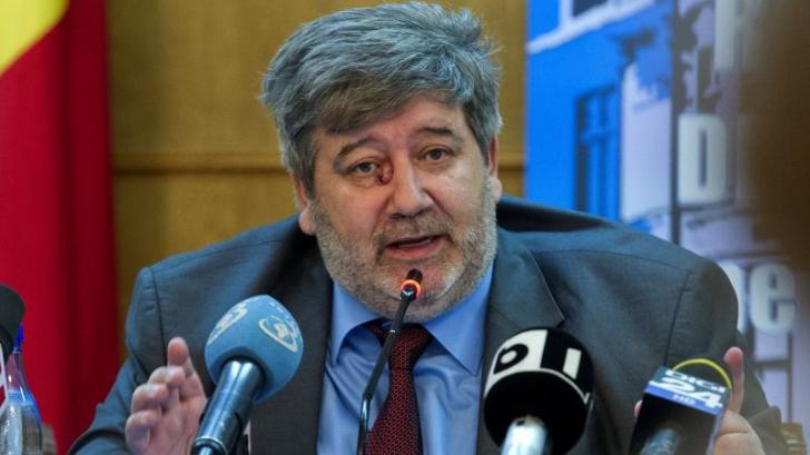 Lucian Netejoru, încă trei ani în fruntea Inspecției Judiciare