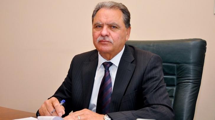 Fostul preşedinte al CJ Argeş, condamnat definitiv la 7 ani şi 8 luni închisoare