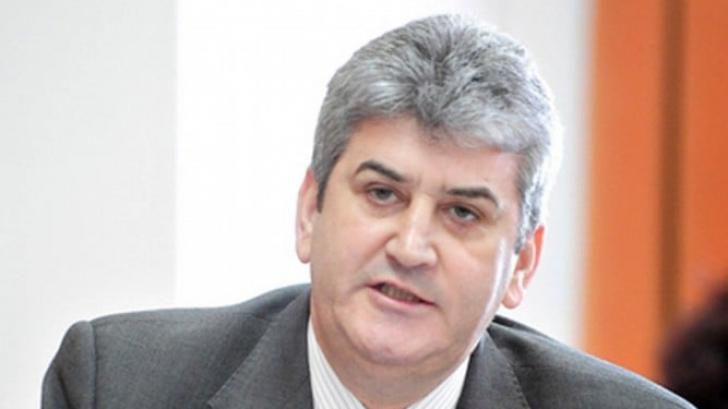 Gabriel Oprea prezintă vineri lista candidaților UNPR la europarlamentare 2019