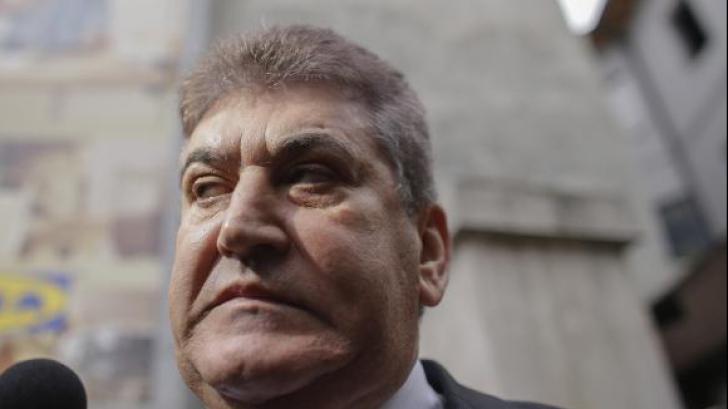 Gabriel Oprea, audiat la Secţia de investigare a magistraţilor