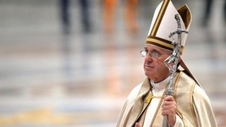 Ce program va avea Papa Francisc în timpul vizitei oficiale în România