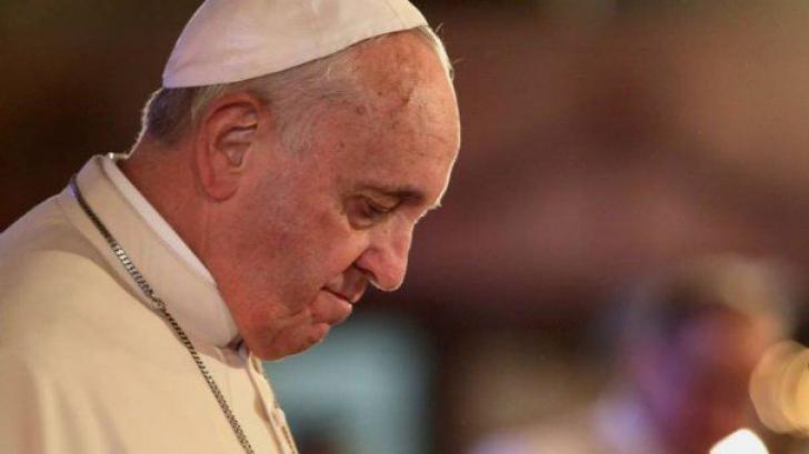 Vizita Papei suplimenteaza bugetul cu 9.000.000 de lei