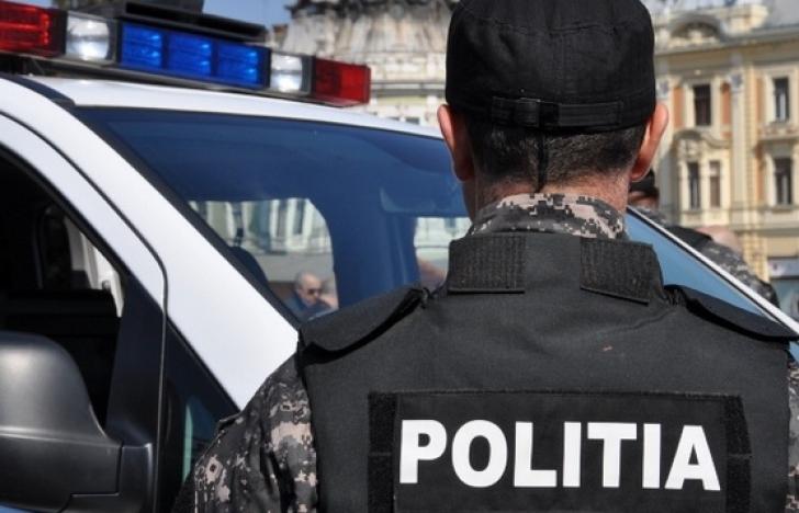 Bărbatul bănuit că a abuzat o fetiţă de 10 ani a fost prins de polițiști