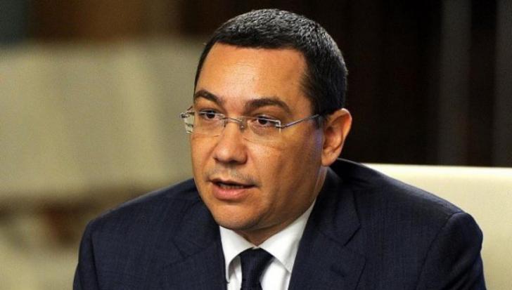 """Victor Ponta, dezvăluiri incredibile: """"Pe Dragnea, doar noi putem să îl dăm jos"""""""